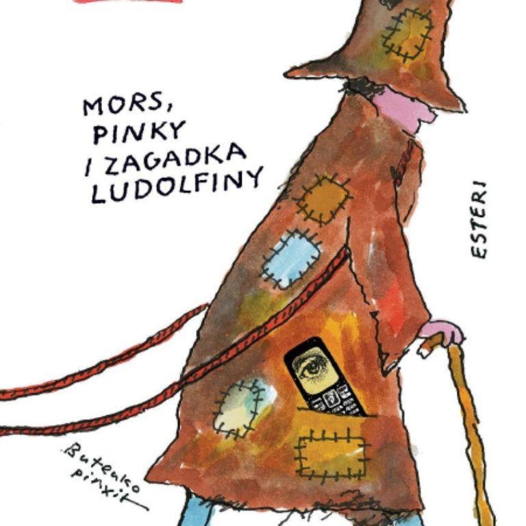 Mors, Pinky i zagadka Ludolfiny